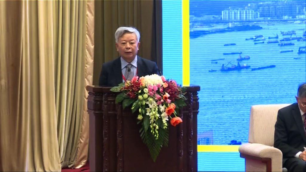 亞投行冀開發更多高質量基礎建設