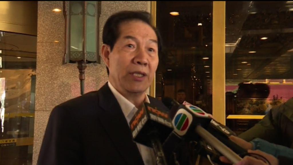 有政協擔心UGL事件影響梁振英增補成委員