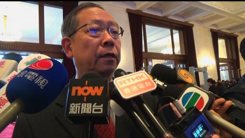 台港無引渡協議 黎棟國否認制度有漏洞