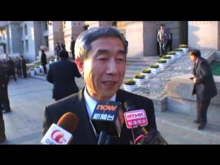 李家傑批評鍾庭耀為反對派造勢