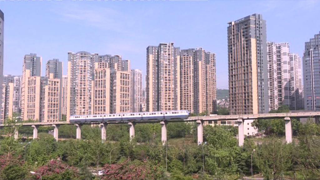 【首都專線】北京推共有產權房料樓價跌兩成半