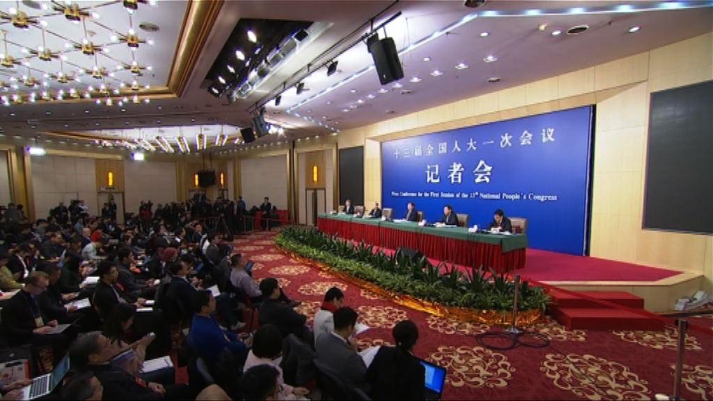 【北京直擊】發改委:有信心今年經濟增長達標