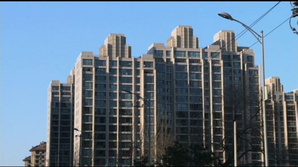 北京新規劃料房產不跌反升