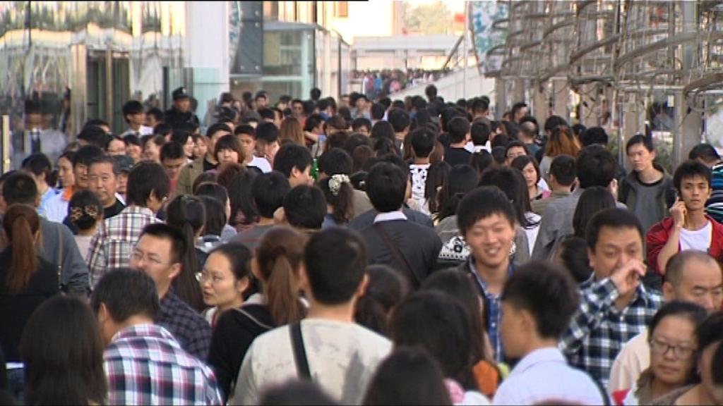 北京城市總規嚴控人口