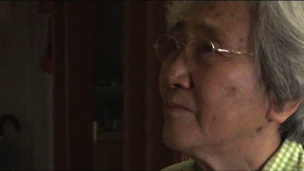 【首都專線】六四28周年天安門母親堅守信念