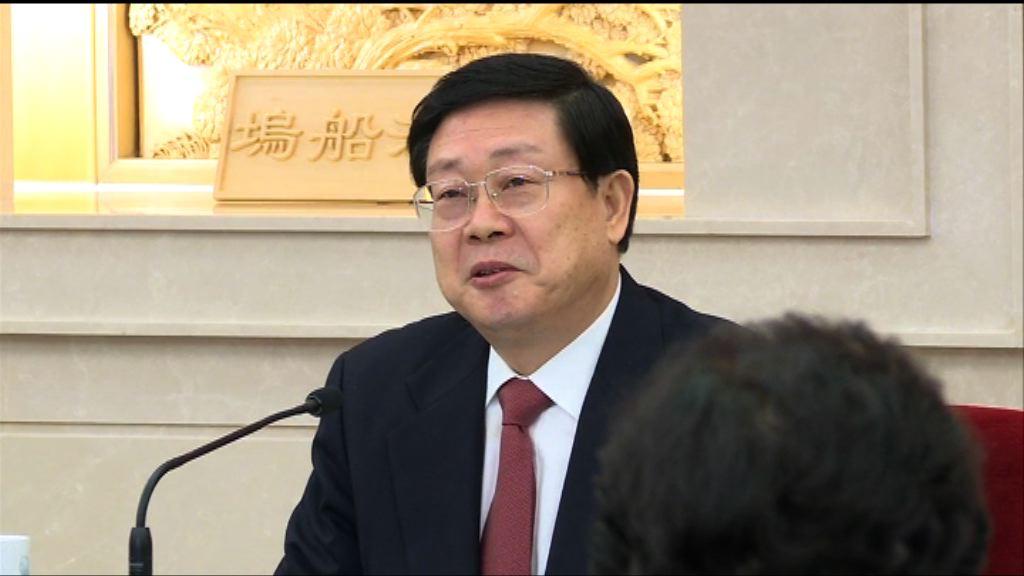 天津爆炸反映部委管理不嚴不實