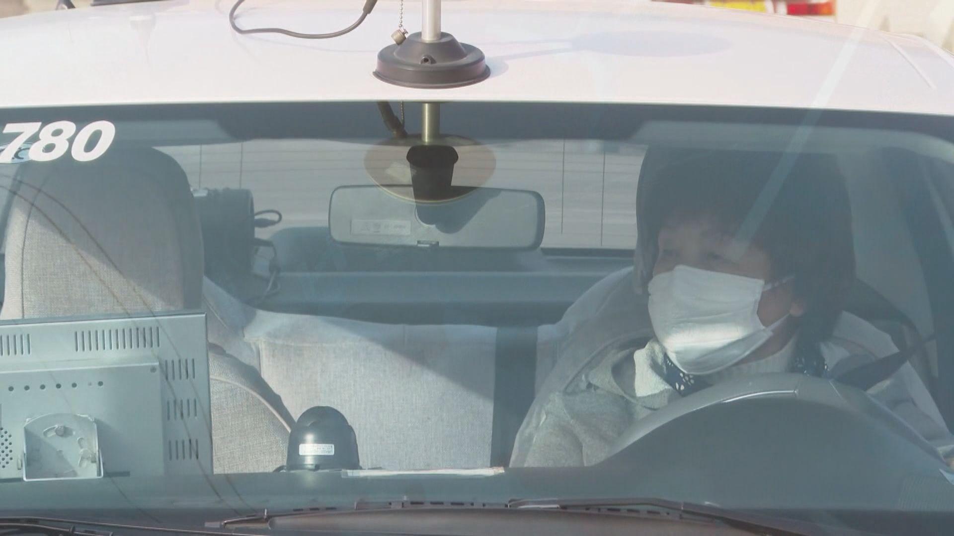 【首都專線】內地放寬七十歲以上長者考駕照 女學員稱考牌圓夢