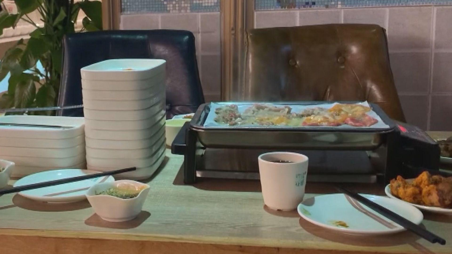 【首都專線】習近平倡節約飲食 餐廳響應避免浪費