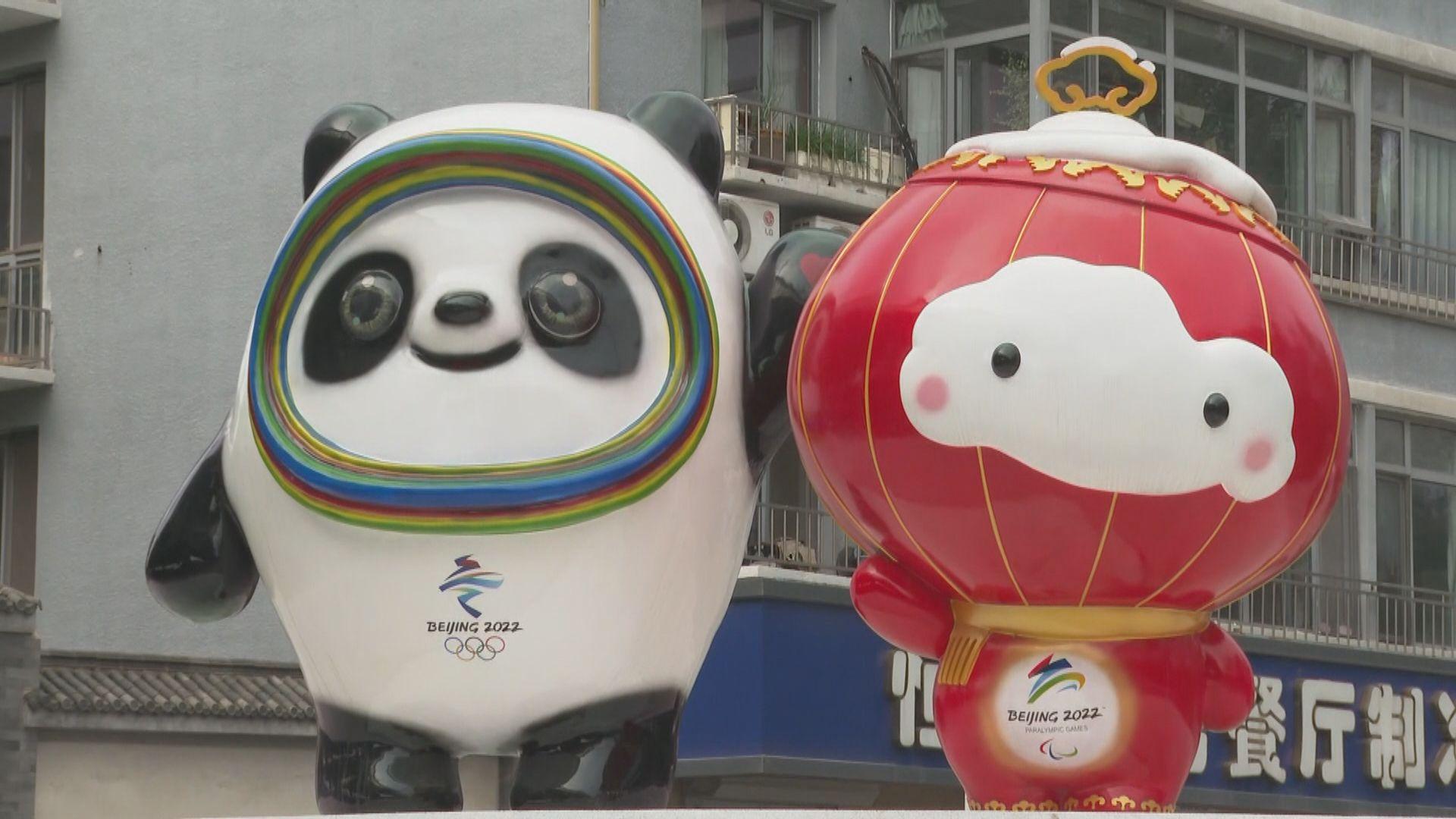 【首都專線】北京冬奧明年舉行 學者認為疫情下能帶動經濟
