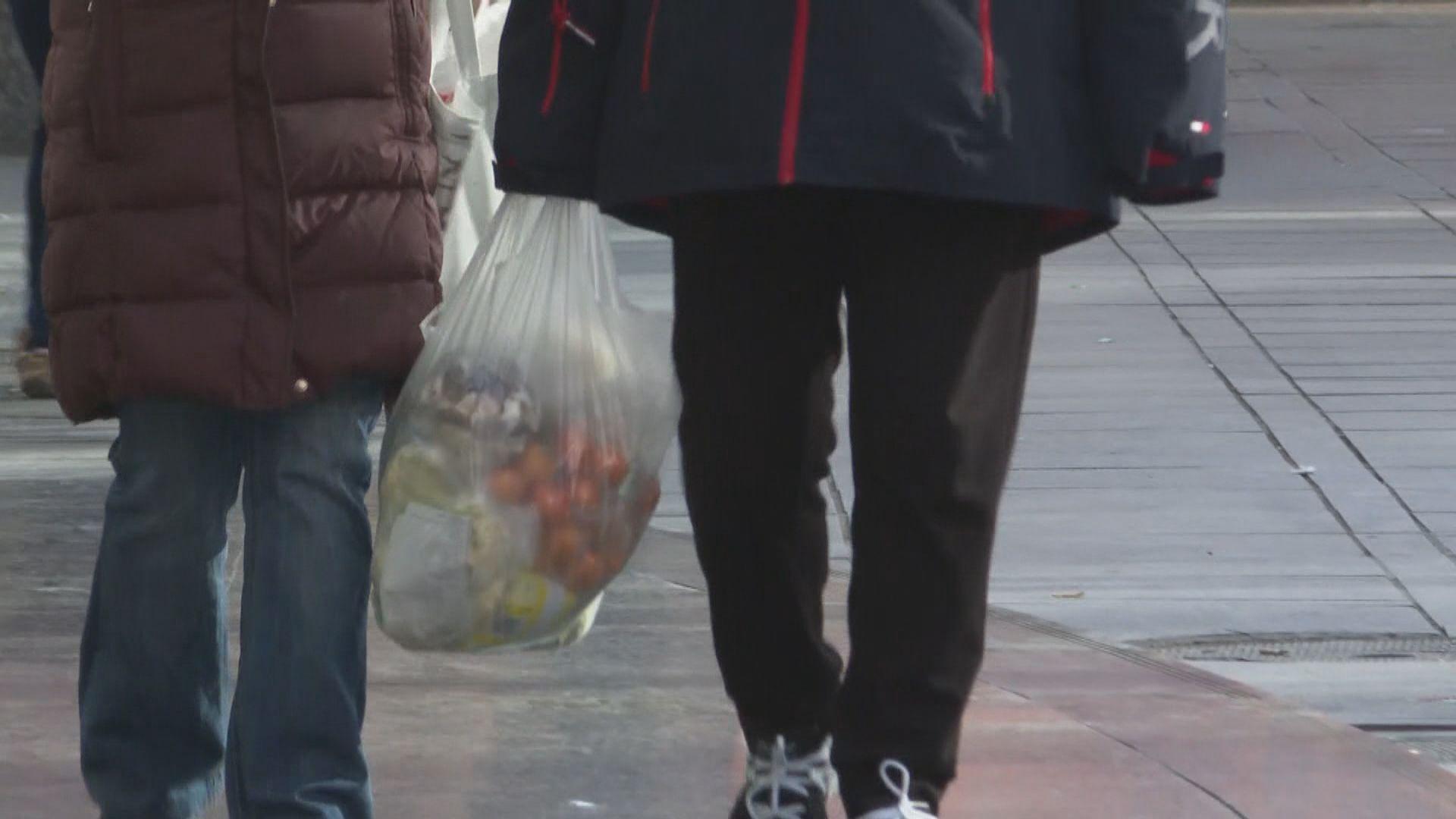 【首都專線】北京禁不可降解膠袋 環團指須加強配套減塑