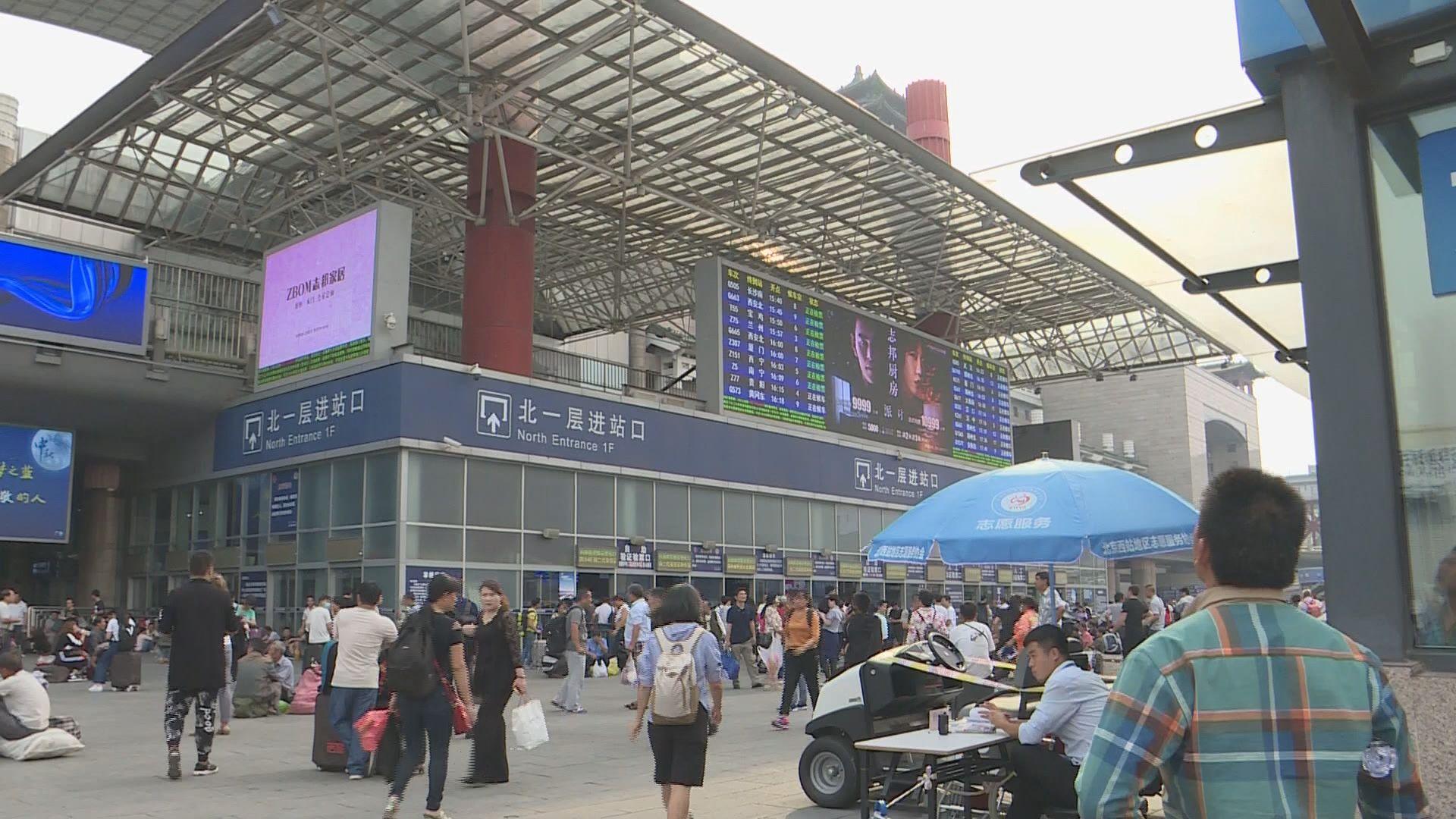 【首都專線】長途旅客對乘高鐵赴港興趣各異