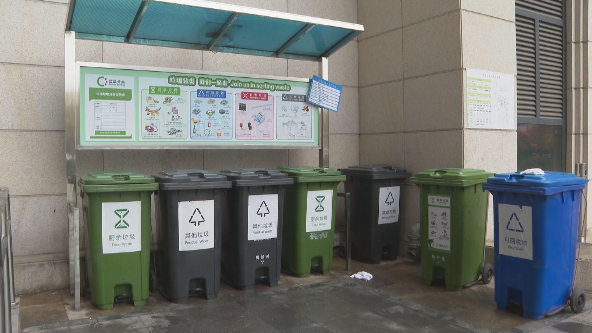 【首都專線】北京垃圾分類半年 回收廚餘仍待改善