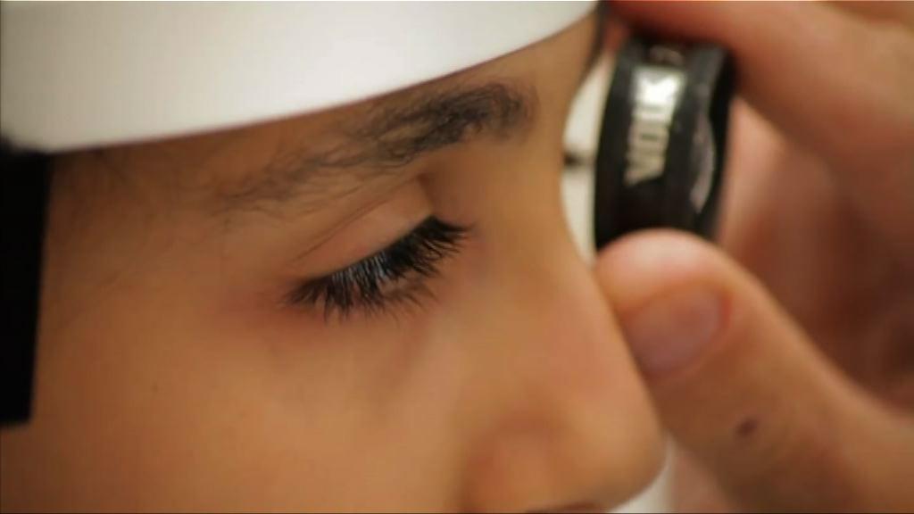 美國新基因療法為眼疾患者重見光明