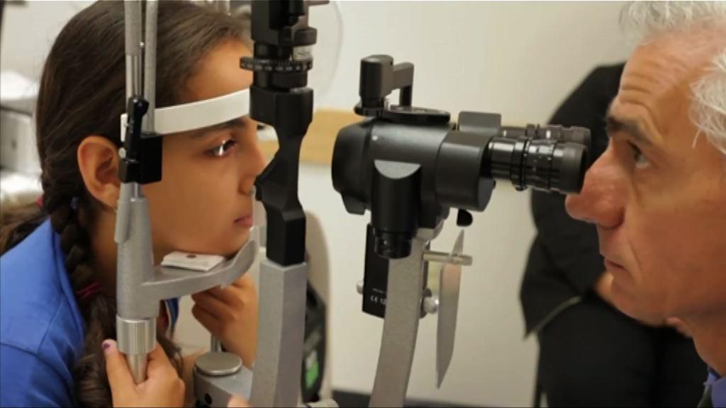 美國眼疾基因療法為患者重燃希望