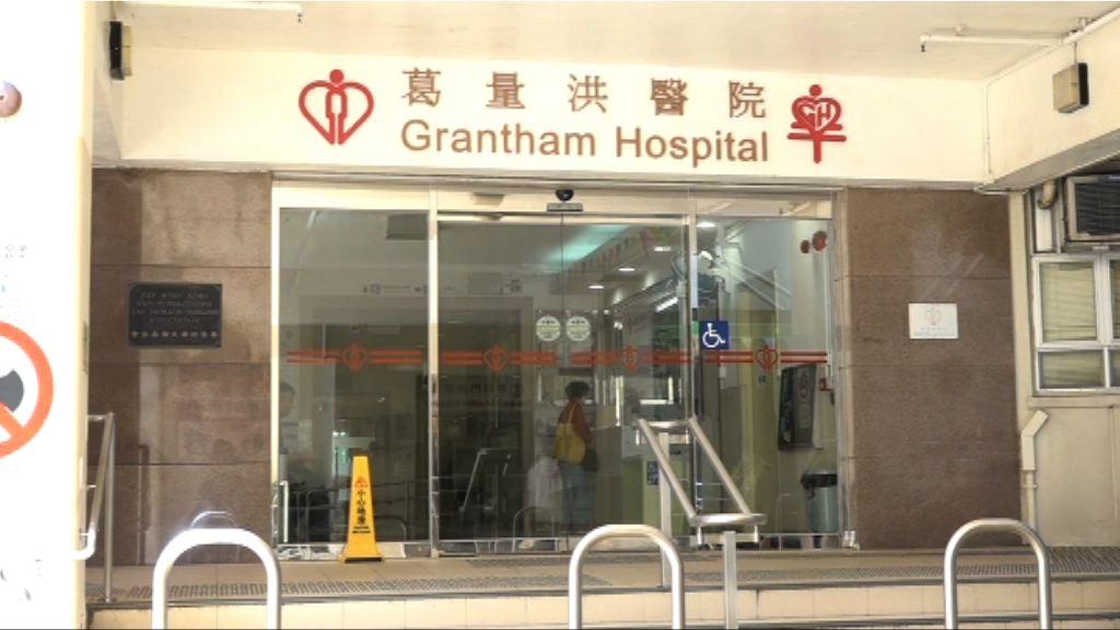 全球首宗輸血染日本腦炎病人月初死亡