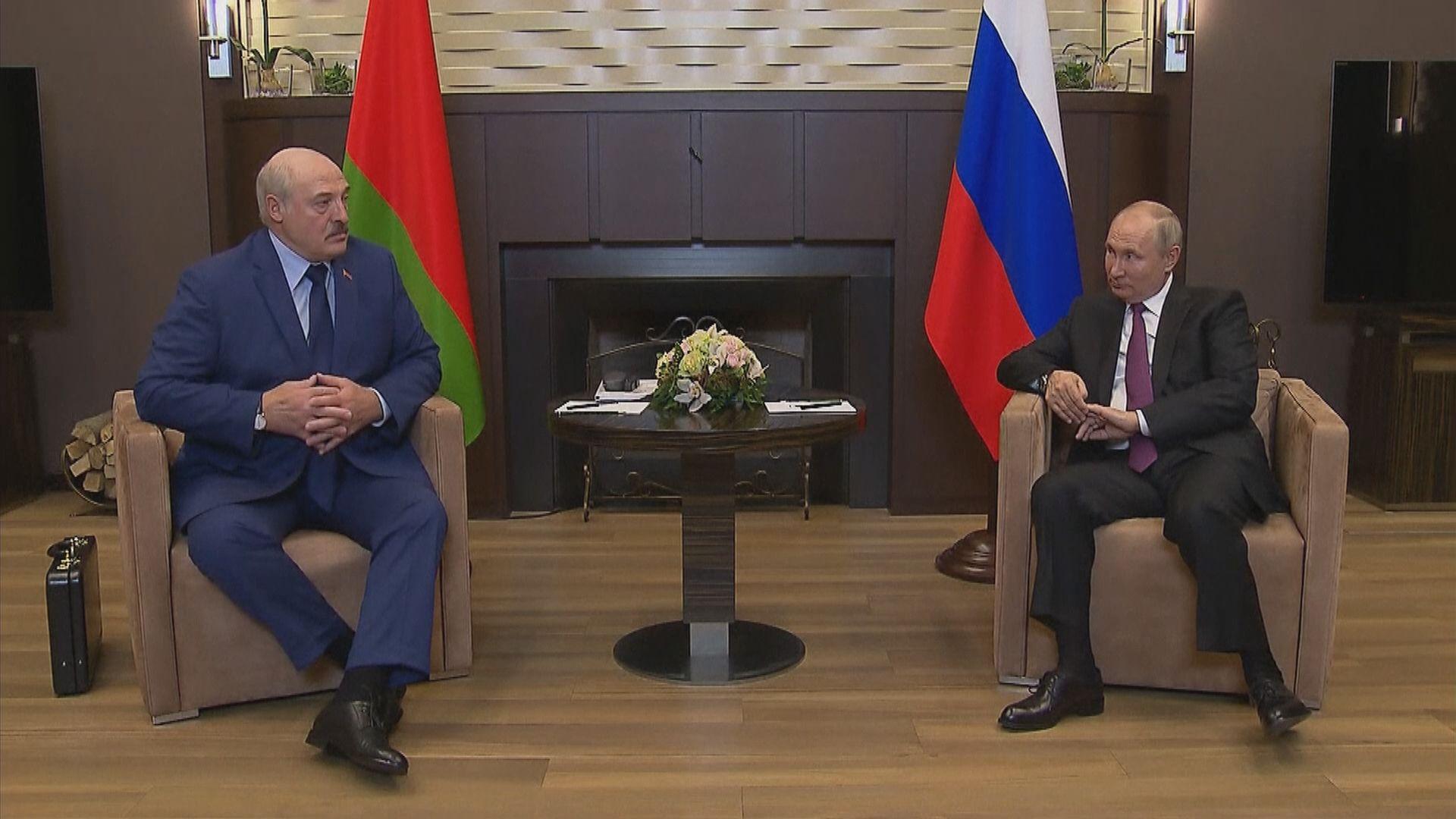 美國將恢復制裁九間白俄國企 擬制裁白俄官員