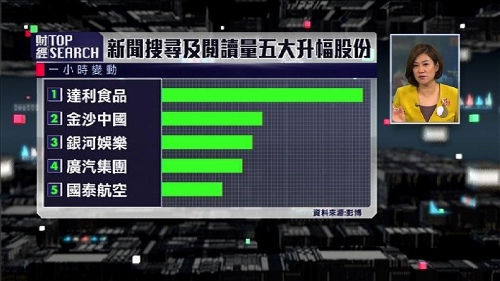 【財經TOPSEARCH】和平指數踢爆!國家太平經濟好...超錯!