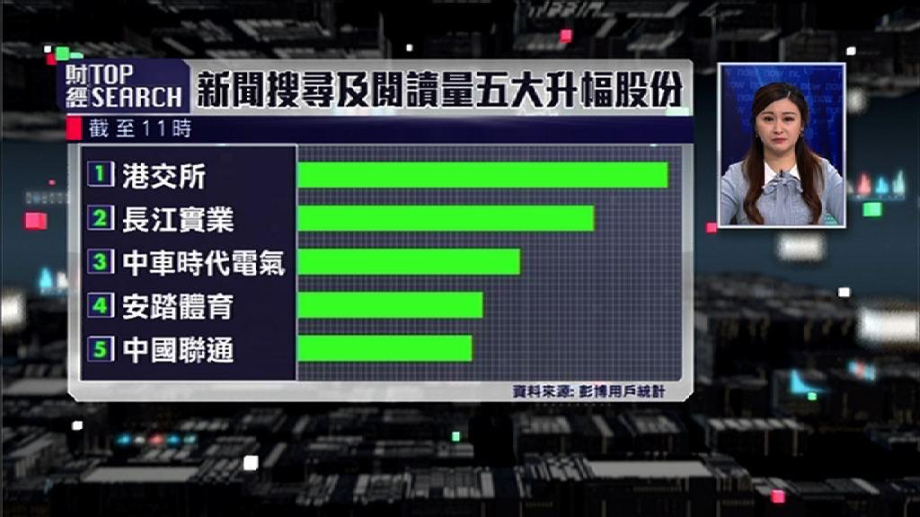 【財經TOPSEARCH】騰訊搵到砌低阿里「撒手鐧」?