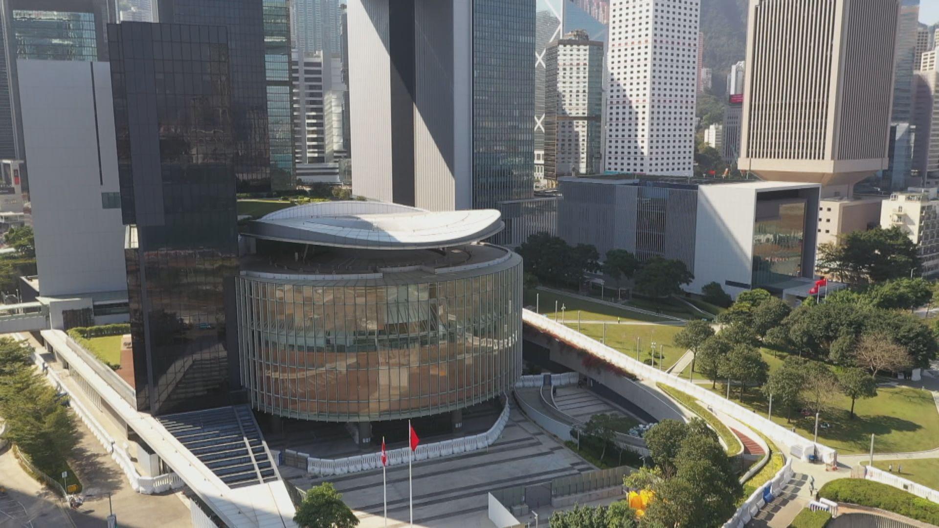 外電:港府要求外國領事館停止BNO申請工作假期簽證