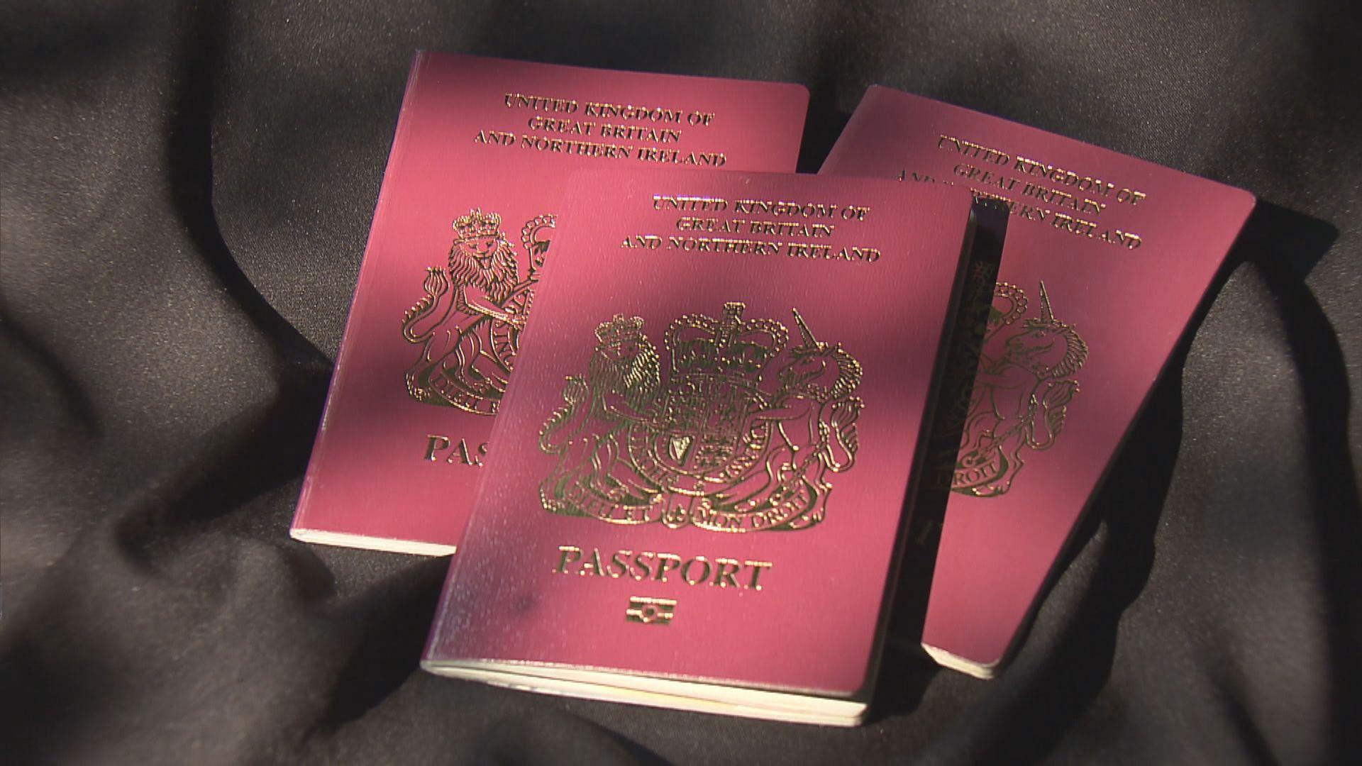 英政府向BNO資格港人提供新移民途徑 劉曉明:英在涉港問題上一錯再錯