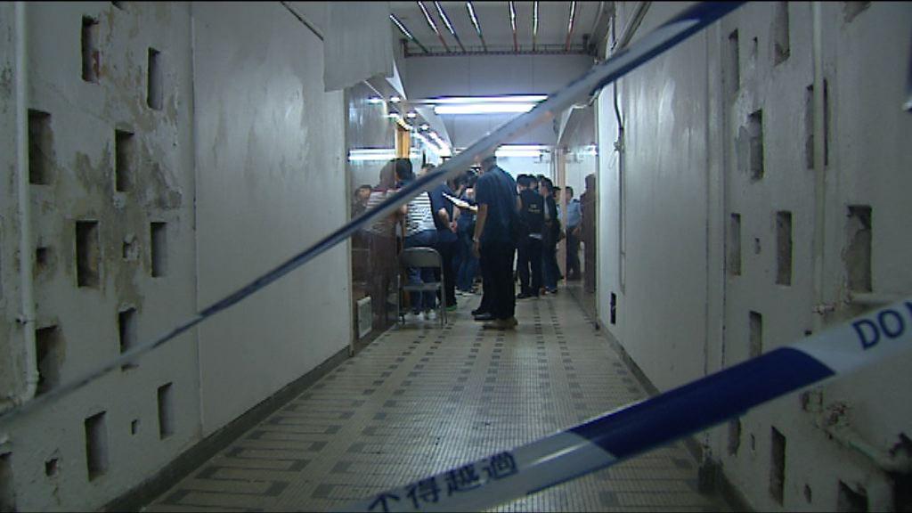 去年尖沙咀命案改列謀殺及盜竊