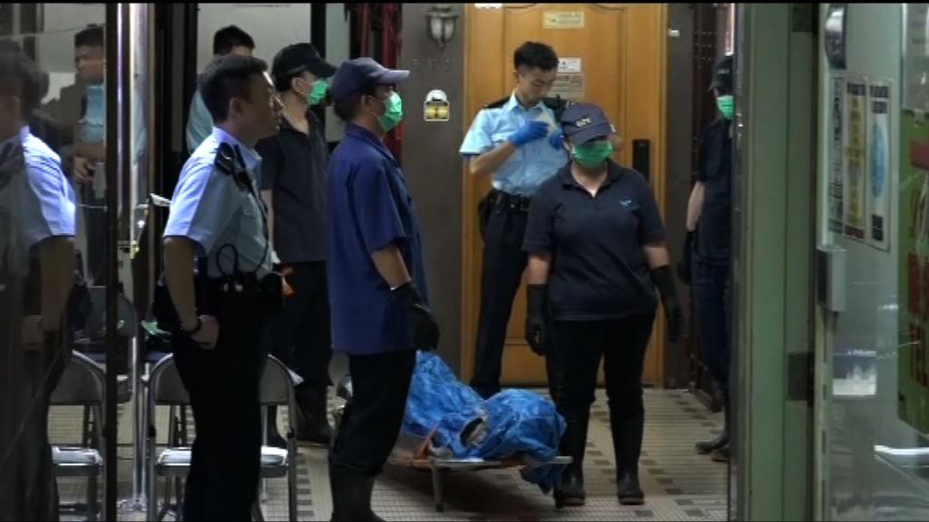 男子倒斃尖沙咀賓館內 警方追查兩外籍人士