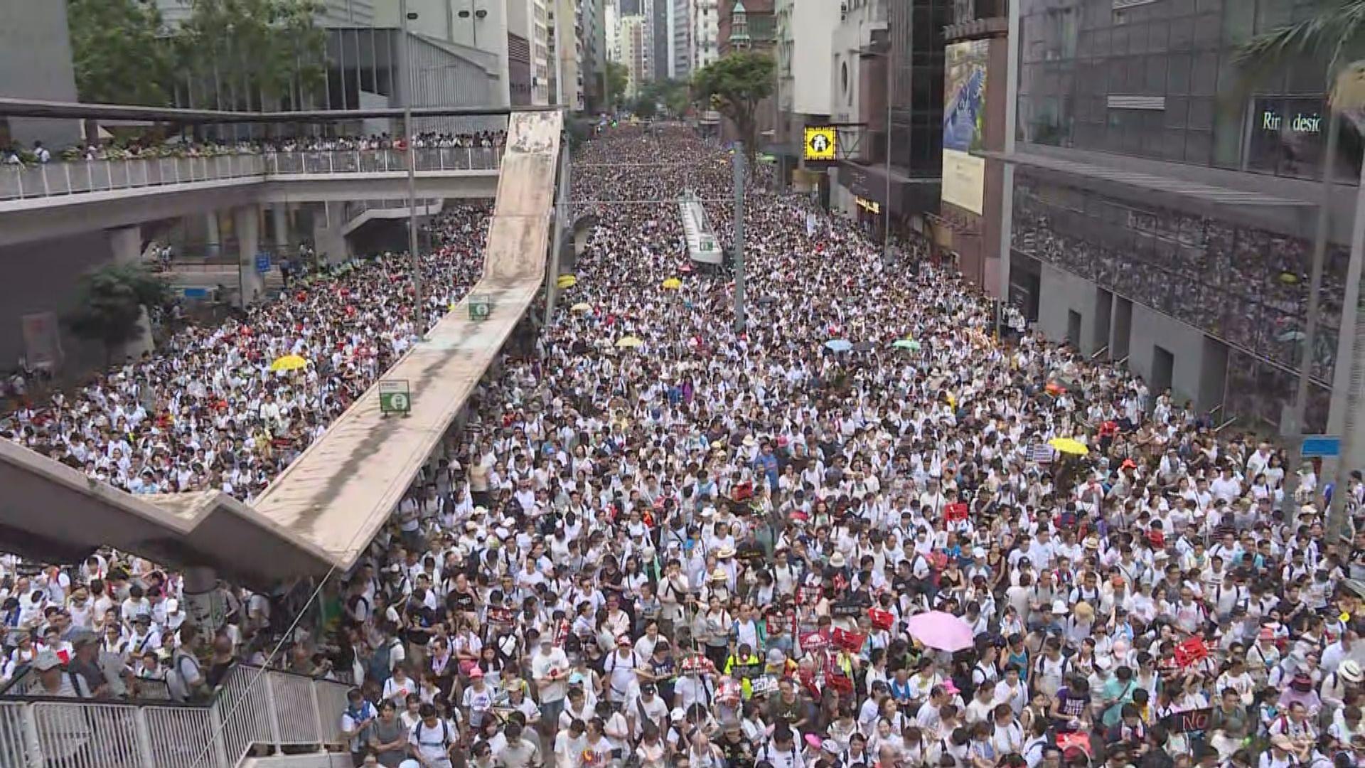 博爾頓新書披露特朗普不欲介入香港修例風波