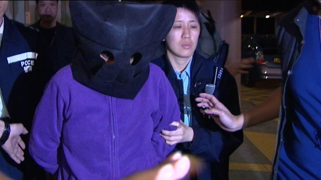 灣仔男童疑遭勒斃 外婆涉案被捕
