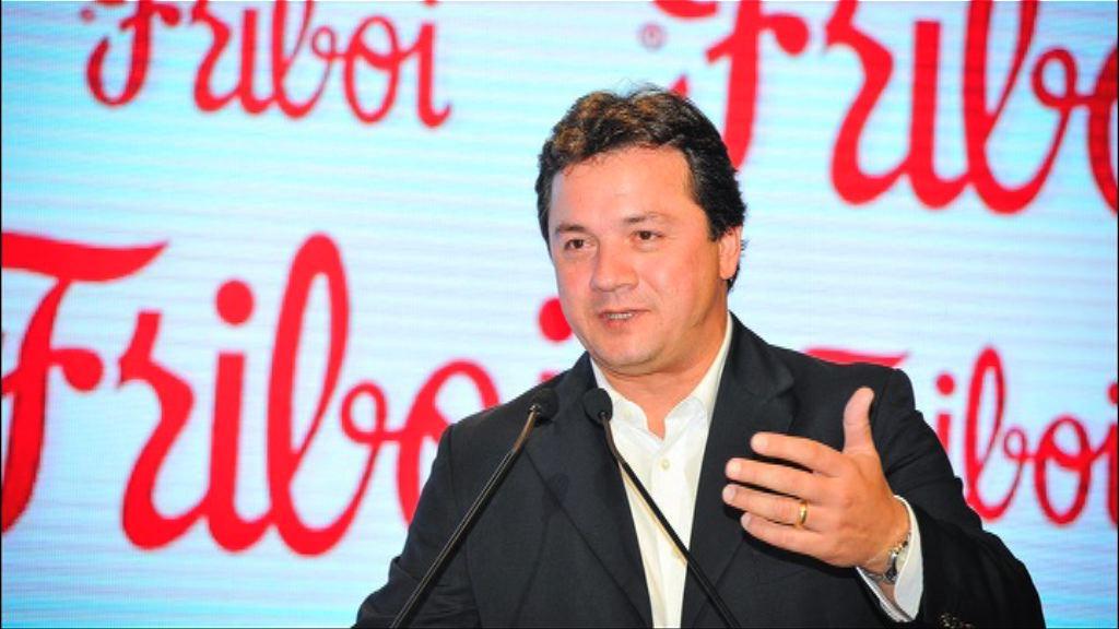 巴西最大肉類加工企業行政總裁被捕