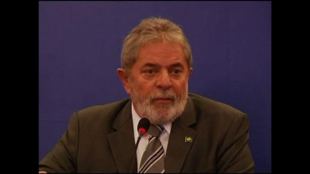 巴西前總統批裁決屬政治迫害阻參選