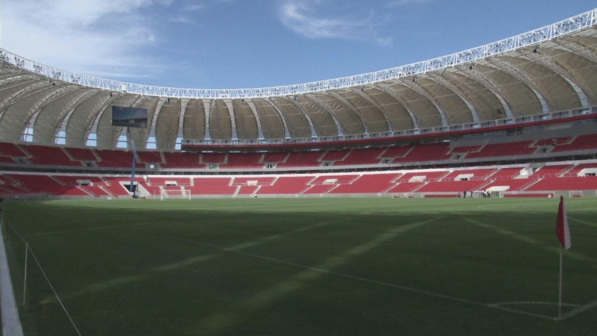 巴西受疫情影響放棄申辦2023年女子世界盃