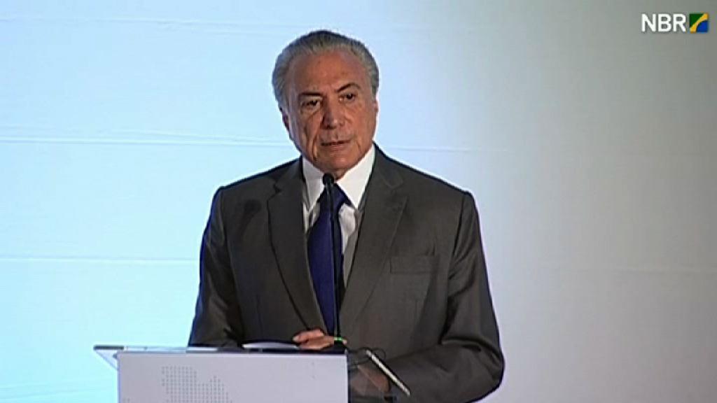 巴西總統指黑心肉事件打擊經濟