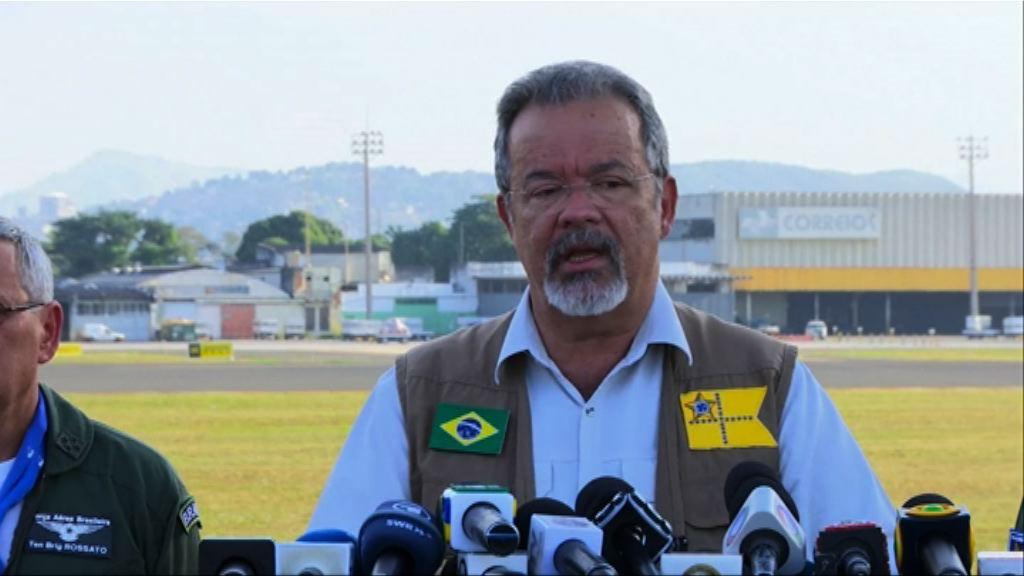 巴西加強里約奧運會保安