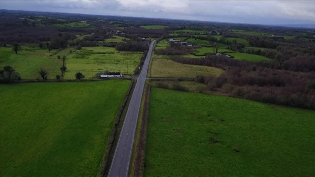 愛爾蘭與北愛邊界問題成英國脫歐談判議題