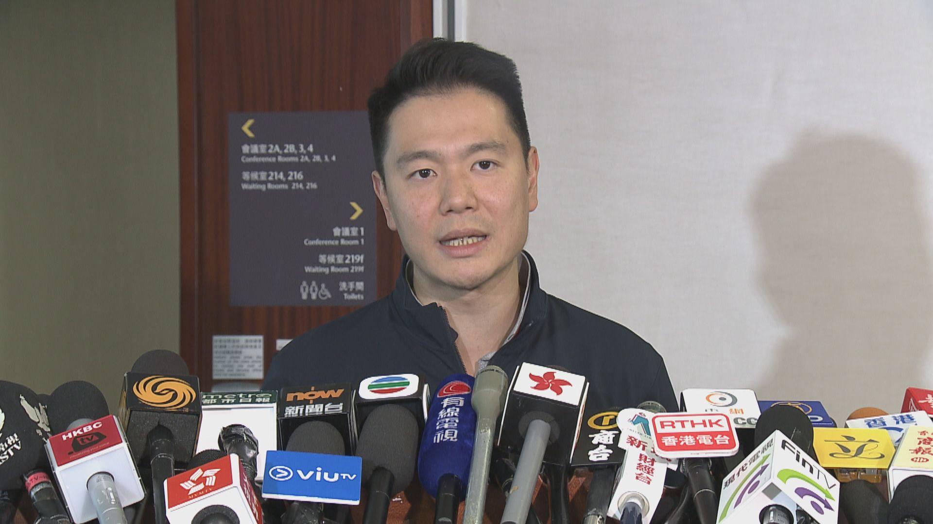 東涌居民抱怨遊客多 區議員倡搬B6巴士站