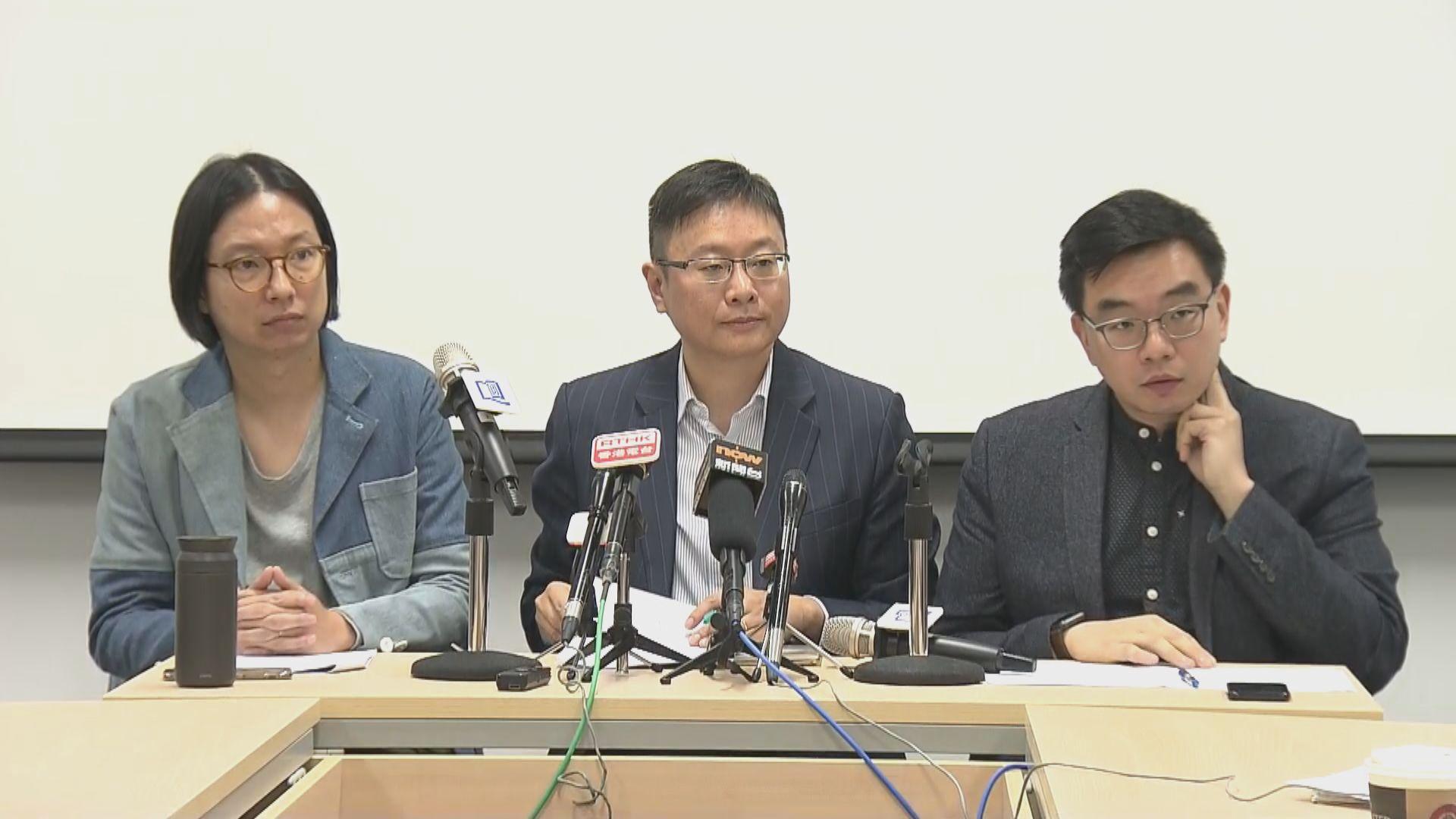 選舉監察計劃籲政府作措施保障區選如常進行