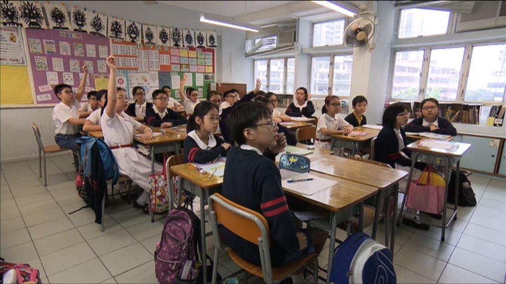 【財政預算案】料增撥資源作駐校社工服務
