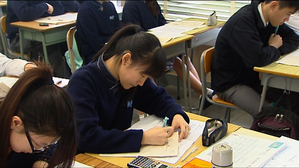 預算案:教育經常開支再增20億