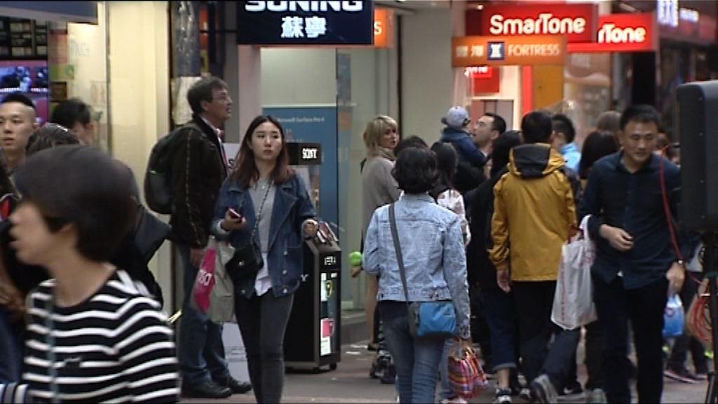 消息:下午公布派四千元 有退稅者補差額