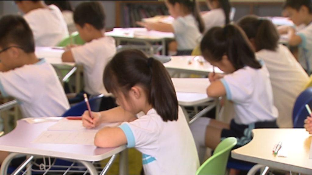 【財政預算案】消息:政府將向基層學生派二千元