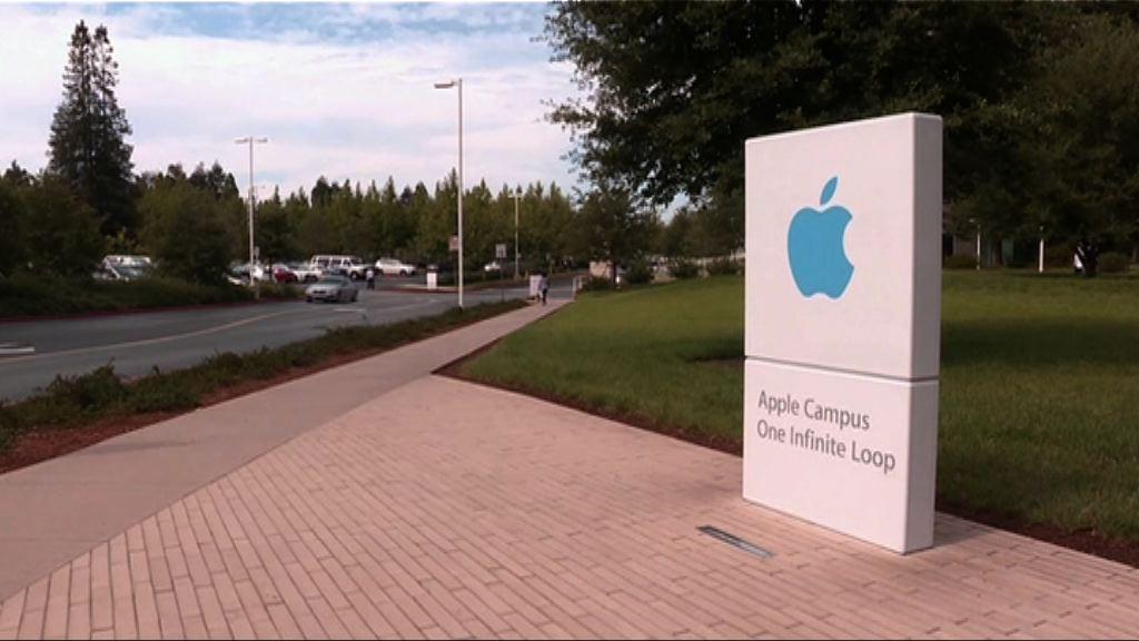巴菲特再度增持蘋果股份 成第四大股東