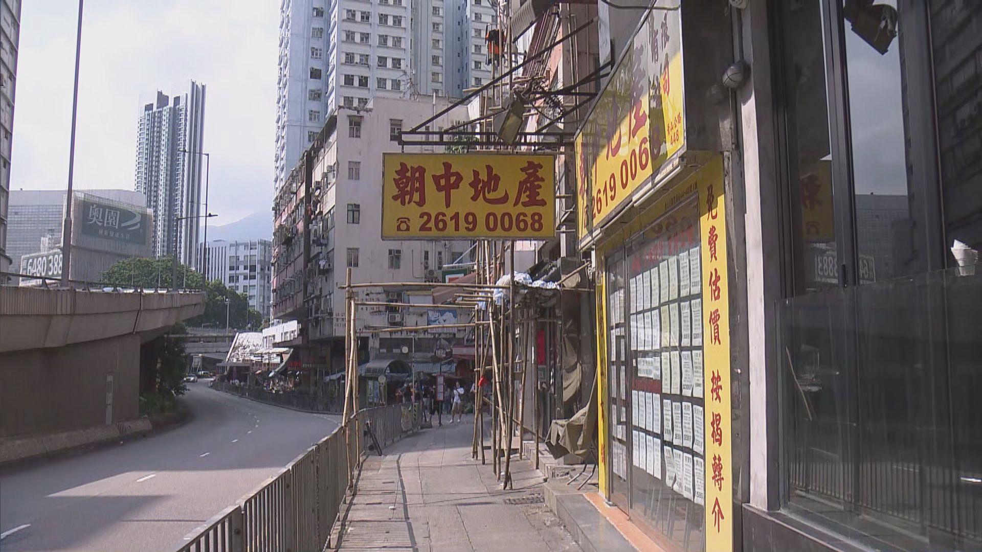 警方拘六人涉上周葵涌地產公司爆竊案 起回部份後備匙