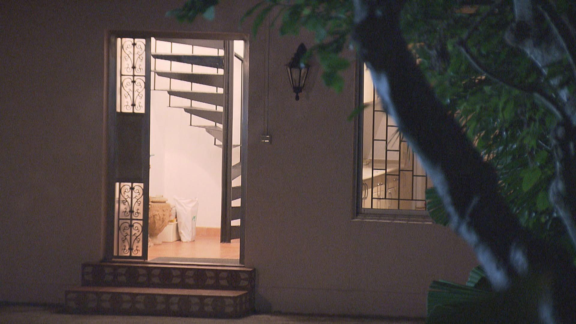 石澳獨立屋爆竊案損失一批古董 暫無人被捕