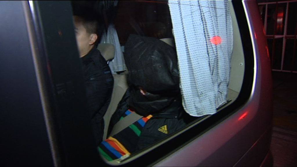 警拘七人涉大埔珠寶行爆竊案 未尋回贓物
