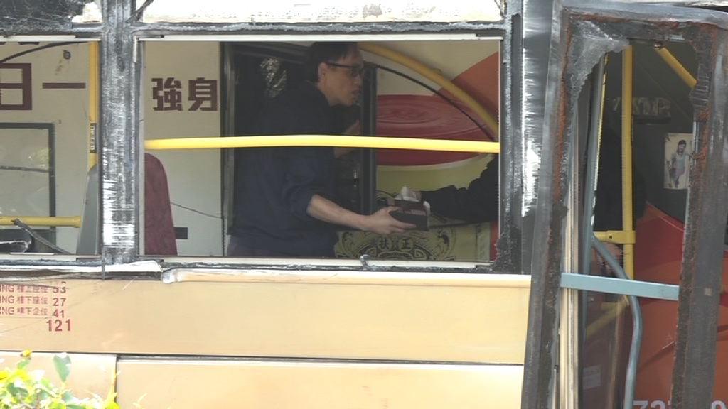 九巴黑盒製造商指九巴沒記錄巴士加減速數據