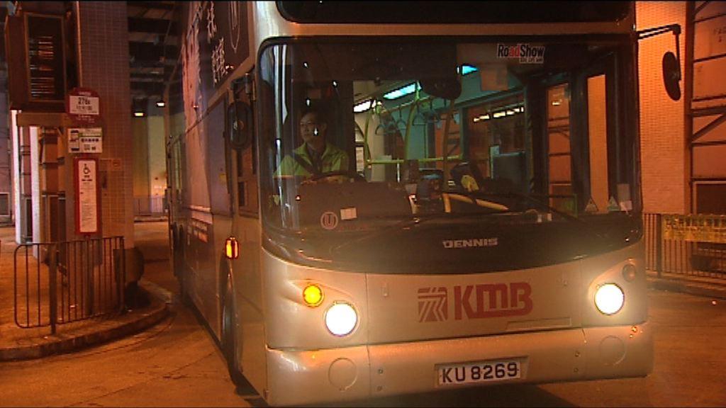運輸署指兼職車長與巴士意外無直接關係