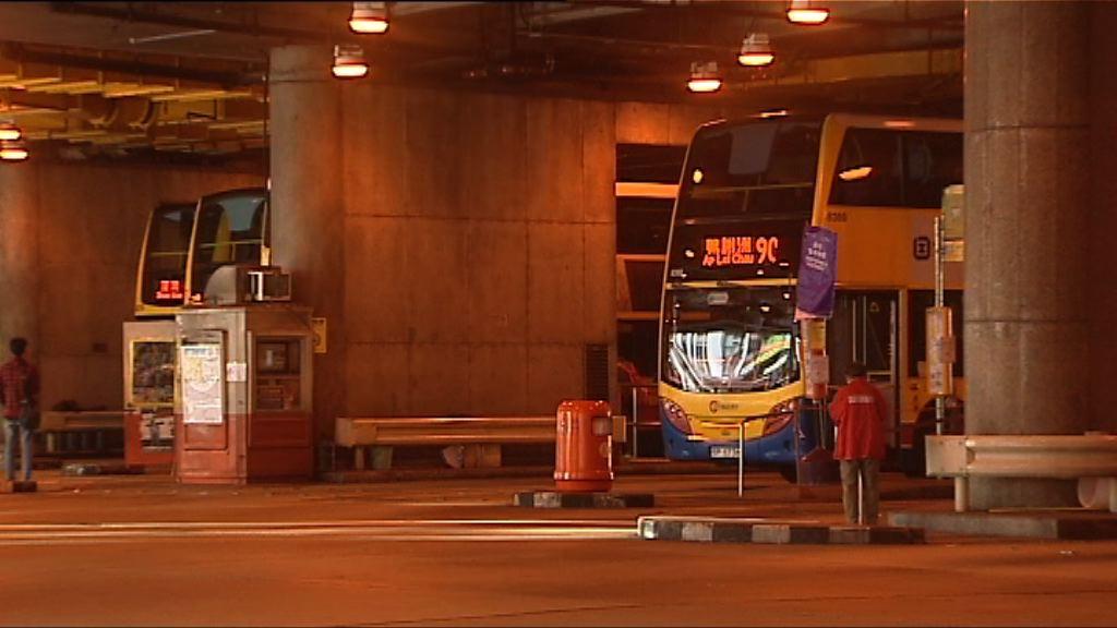 巴士聽證會 團體倡收緊巴士車速至40公里