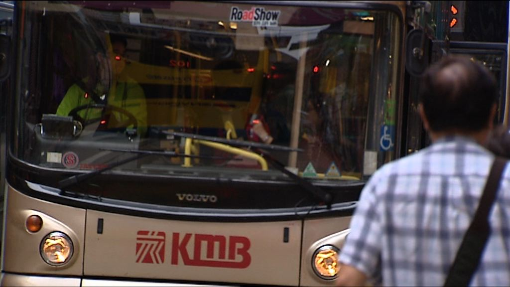巴士工會指有多宗車長受襲 批當局執法不力