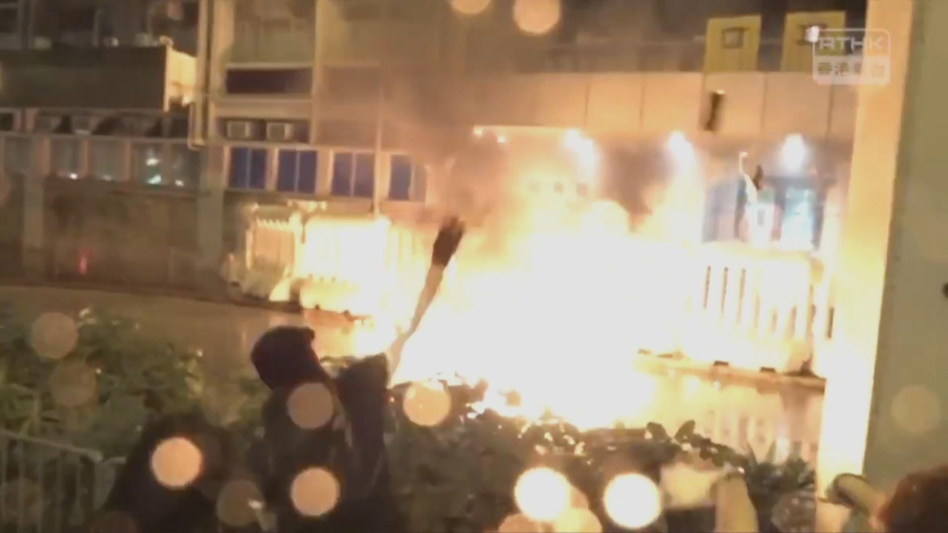 十二港人案中黃臨福被控企圖縱火案提堂 下月底再訊
