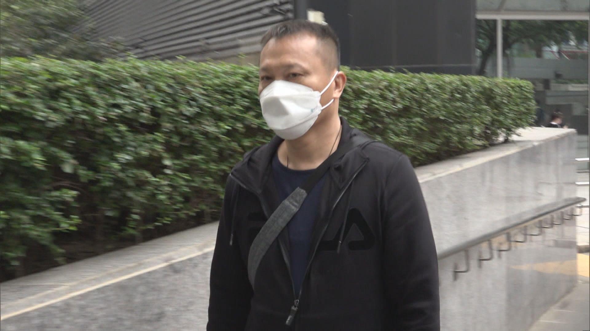 721元朗白衣人暴動案 吳偉南稱從沒打算進入元朗站
